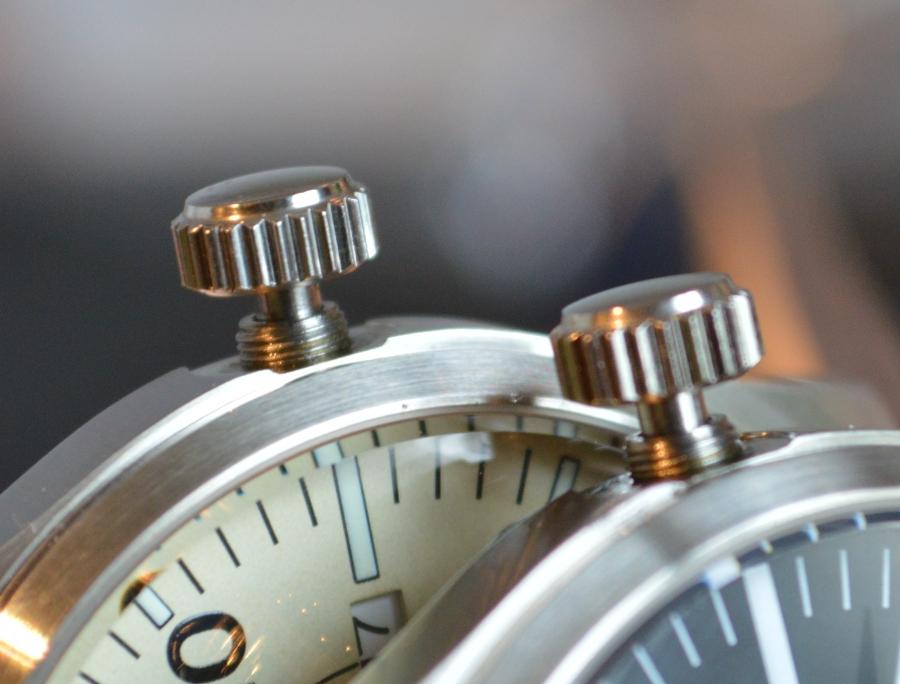 Chỉnh đồng hồ Mido rất quan trọng