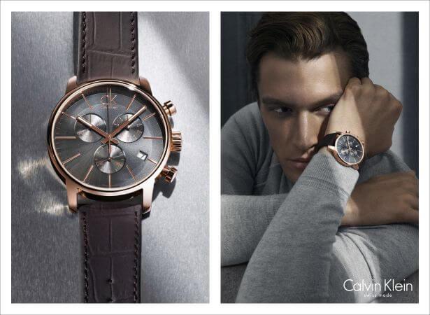 Bạn biết gì giá đồng hồ CK trên thị trường hiện nay?
