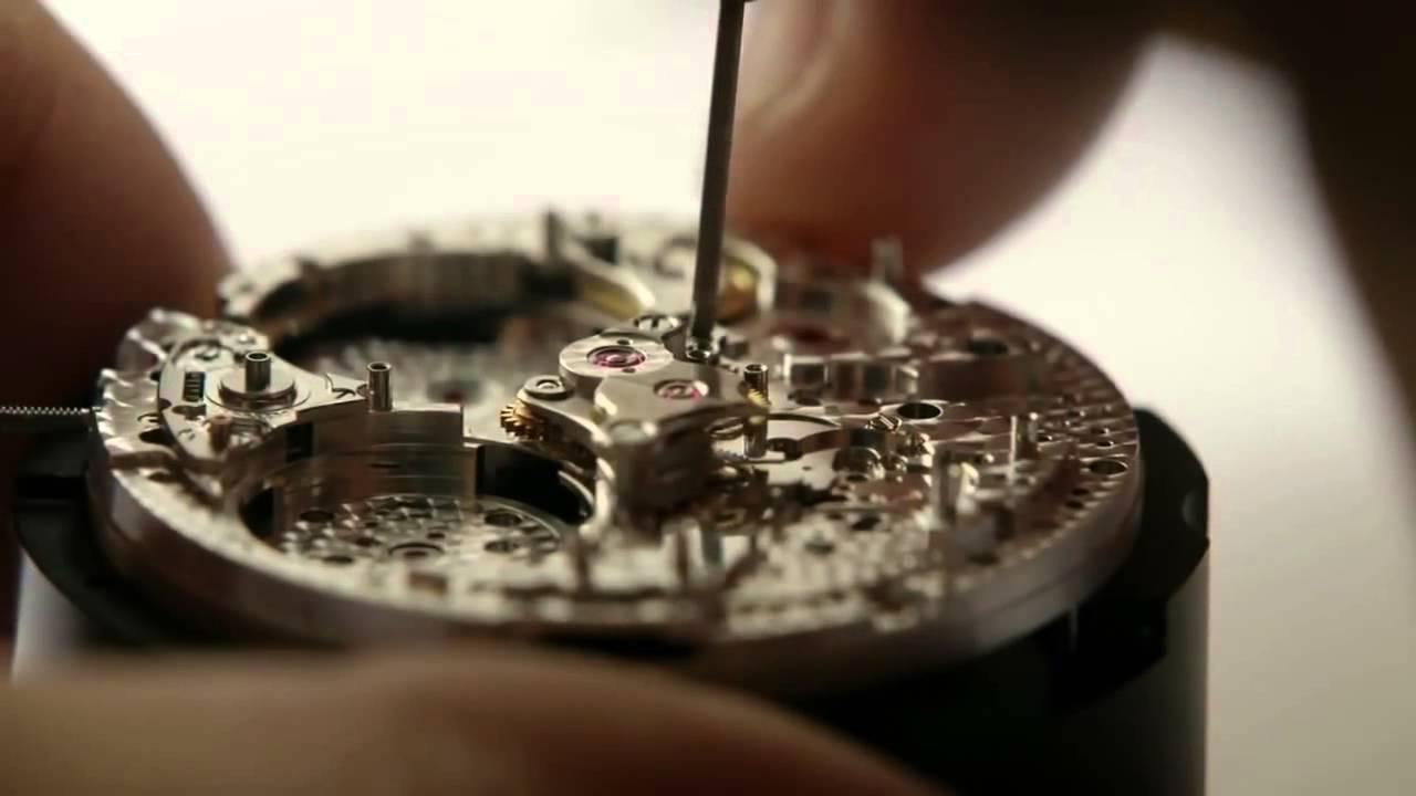 Đánh giá về chất lượng đồng hồ Thụy Sỹ