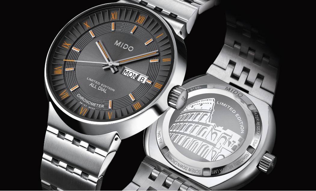 Tìm lời giải đáp cho câu hỏi: Đồng hồ Mido có tốt không?