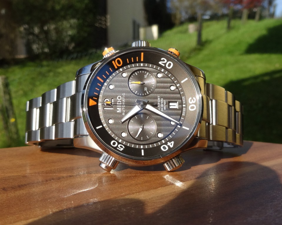 Chất lượng đồng hồ Mido có tốt không?