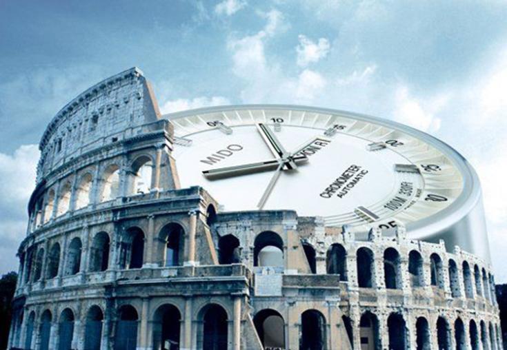 Lịch sử thương hiệu đồng hồ Mido