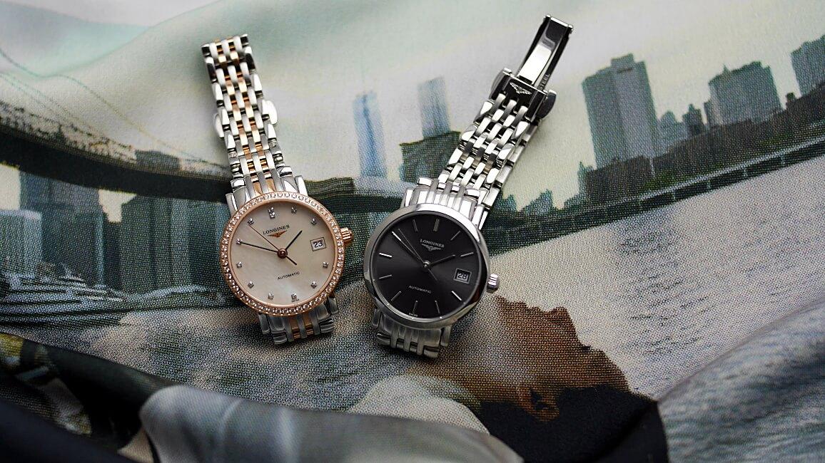 Ai nên mua đồng hồ Longines