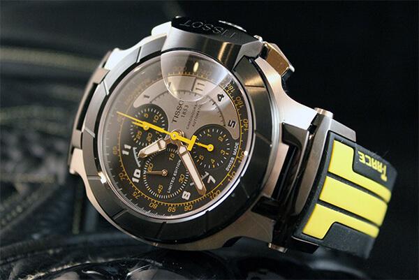 Đồng hồ tissot của nước nào?