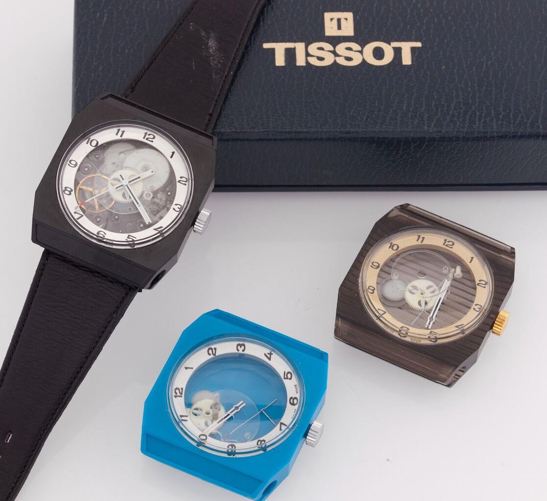Có ai biết đồng hồ tissot của nước nào?