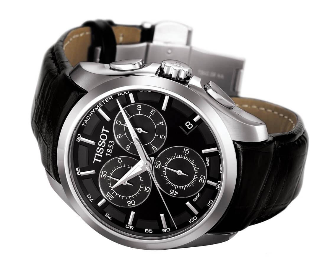 Tư vấn mua đồng hồ Thụy Sỹ Tissot