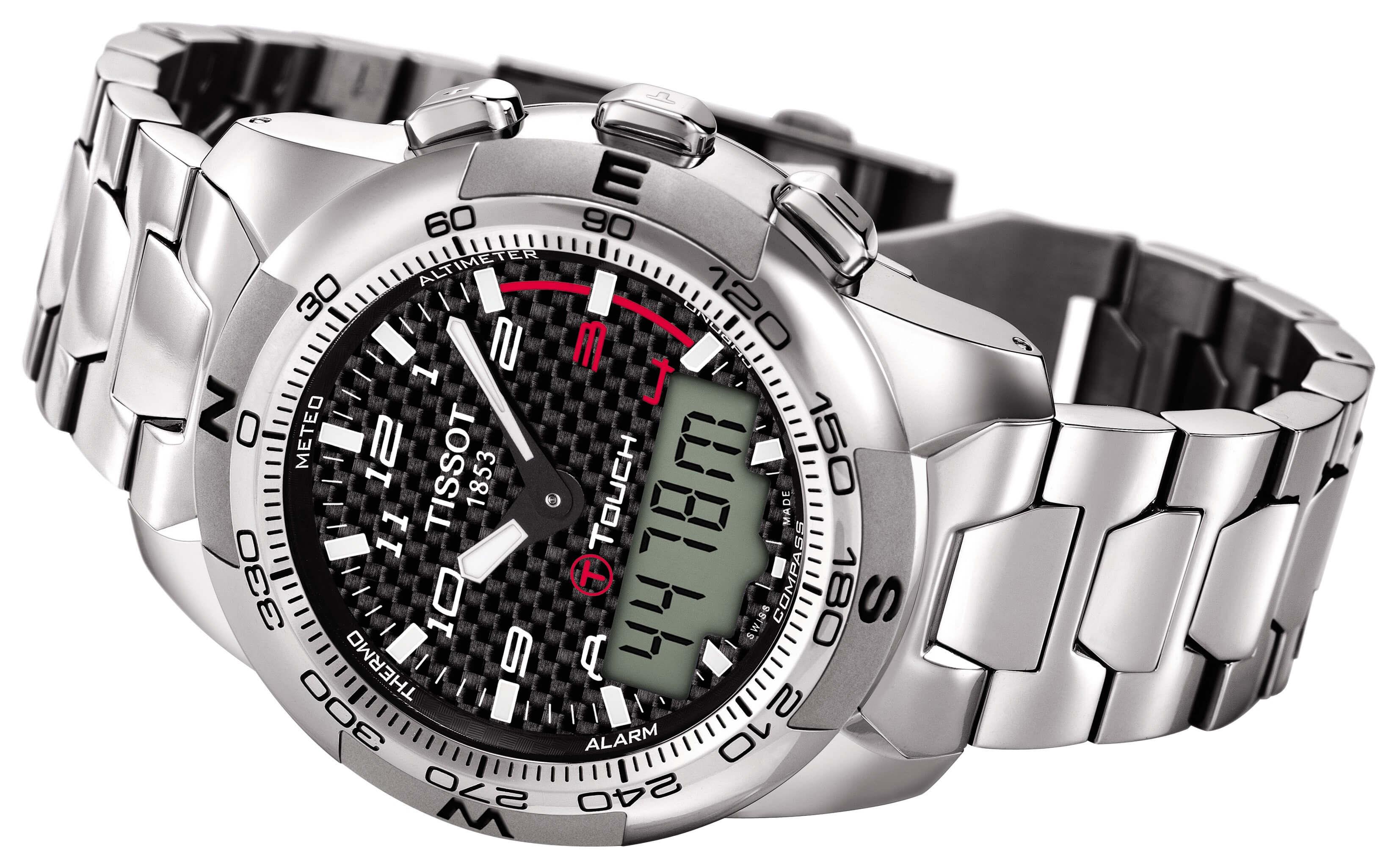 Tư vấn mua đồng hồ Thụy Sỹ Tissot cho quý ông