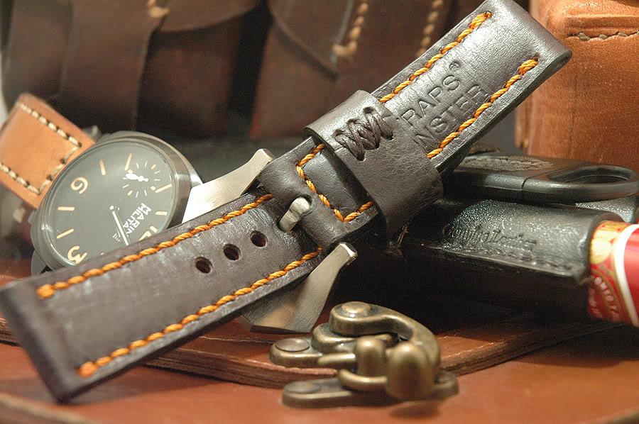 Cách bảo quản đồng hồ đeo tay dây da 1