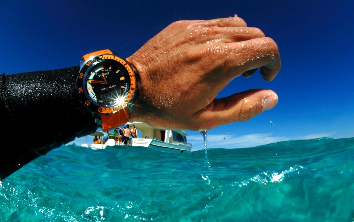 Tiêu chuẩn ISO 2281 độ chống chịu nước của đồng hồ