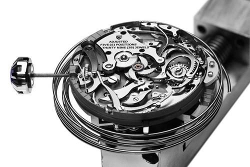 Đồng hồ automatic là gì? Tại sao đồng hồ automatic lại tinh xảo đến thế