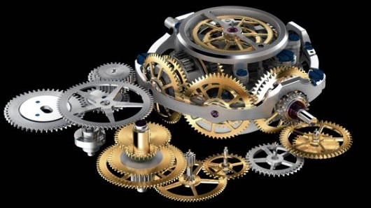 Đồng hồ automatic là gì?