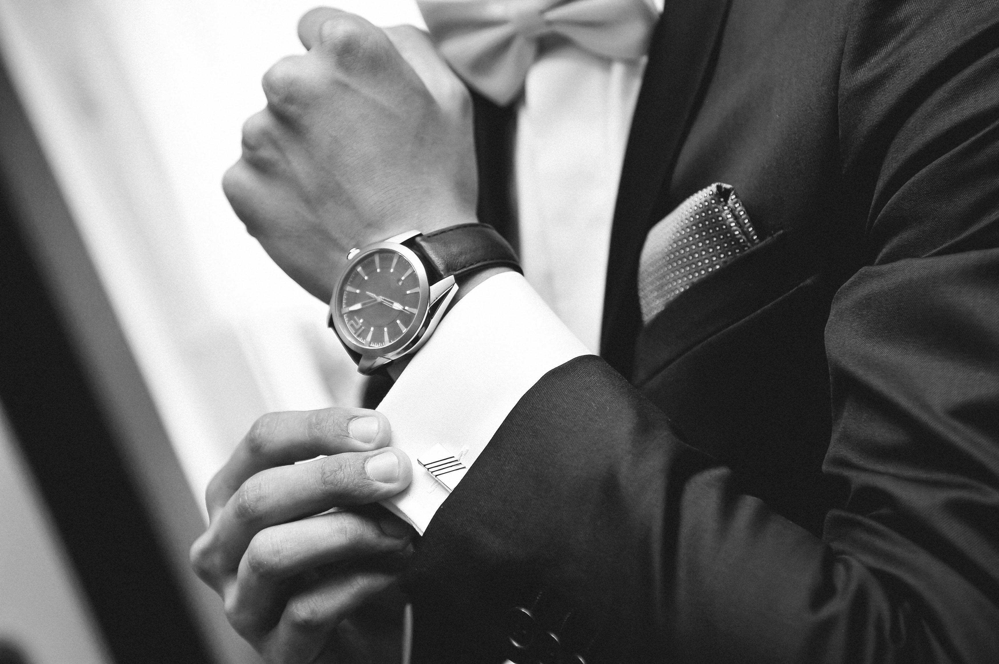 Đồng hồ nam quartz-Chọn lựa hoàn hảo