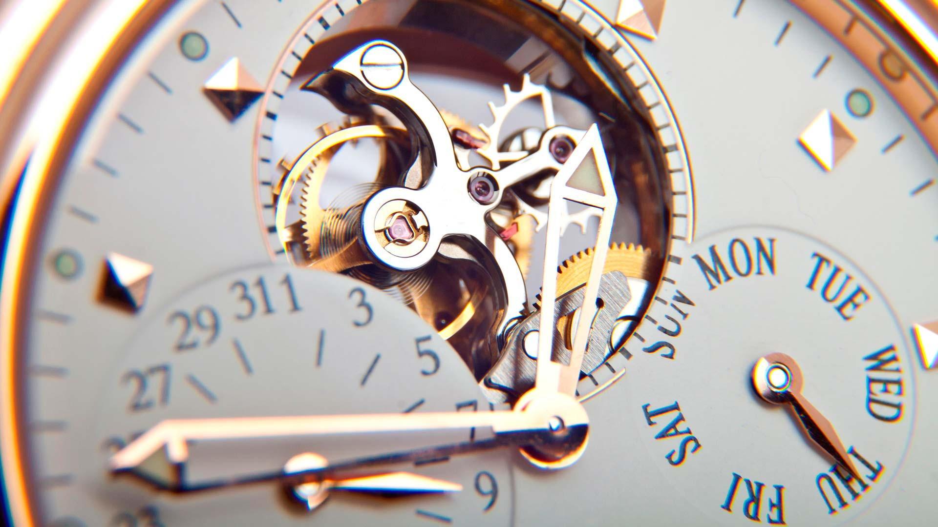 các thương hiệu đồng hồ Thụy Sỹ