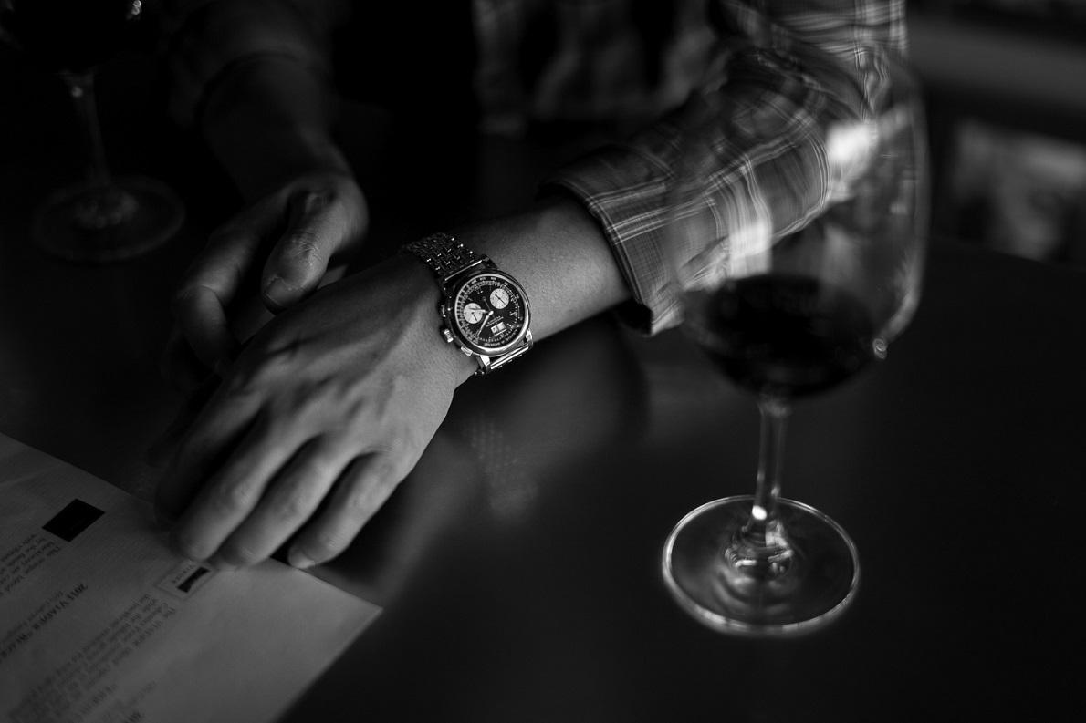 những thương hiệu đồng hồ nổi tiếng thế giới 4
