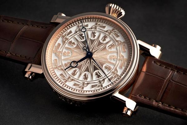Thươn hiệu đồng hồ nổi tiếng thế giới phải nhắc đến Thụy Sỹ