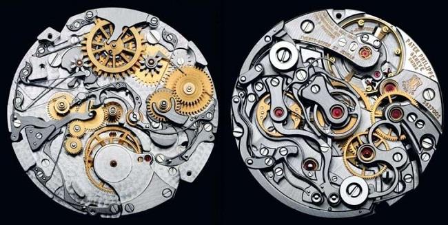 Đồng hồ Thụy Sỹ - Đỉnh cao của công nghệ chế tác!