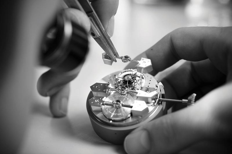 các nhãn hiệu đồng hồ Thụy Sỹ 2