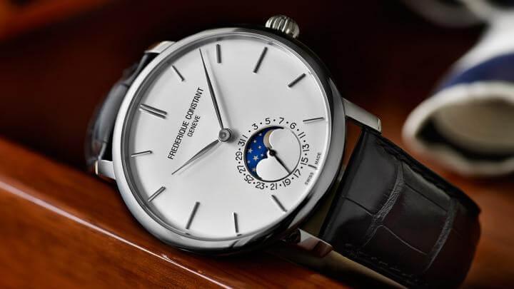 Các ký hiệu trên đồng hồ đeo tay