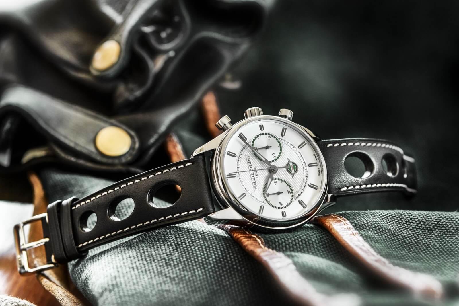 Khám phá các ký hiệu trên đồng hồ đeo tay