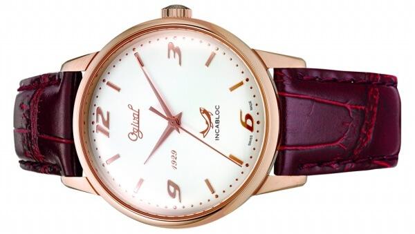 Tìm hiểu về đồng hồ Ogival thông qua các bộ sưu tập danh giá