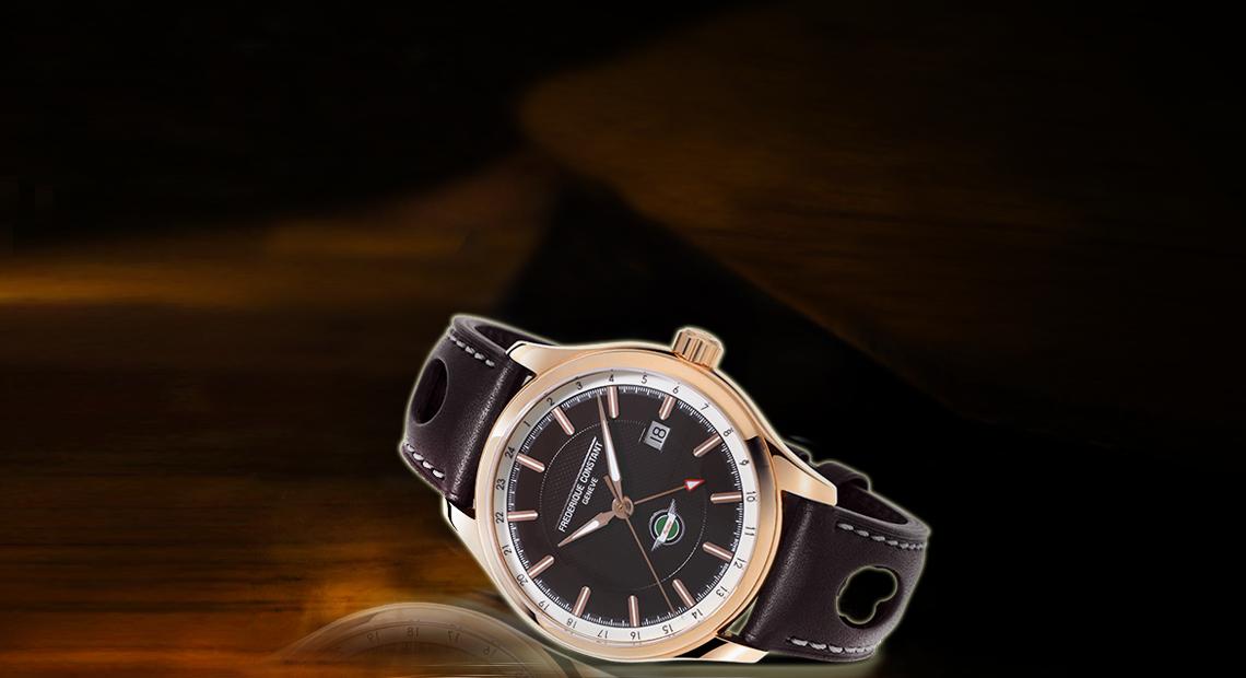 Đồng hồ Frederique Constant FC-350CH5B4 (1)