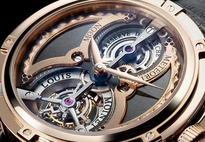 các loại đồng hồ Thụy Sỹ