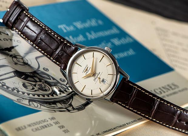 Mua đồng hồ Thụy Sỹ ở đâu uy tín?