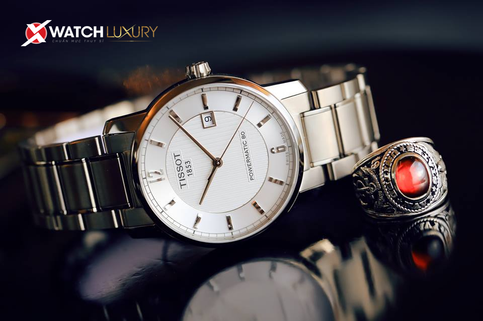 XWatch Luxury - chuẩn mực Thụy Sĩ