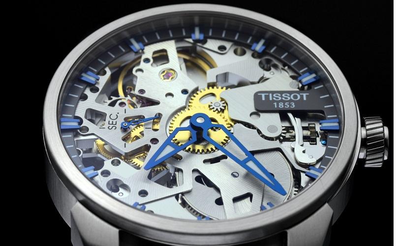 đồng hồ tissot nam giá bao nhiêu