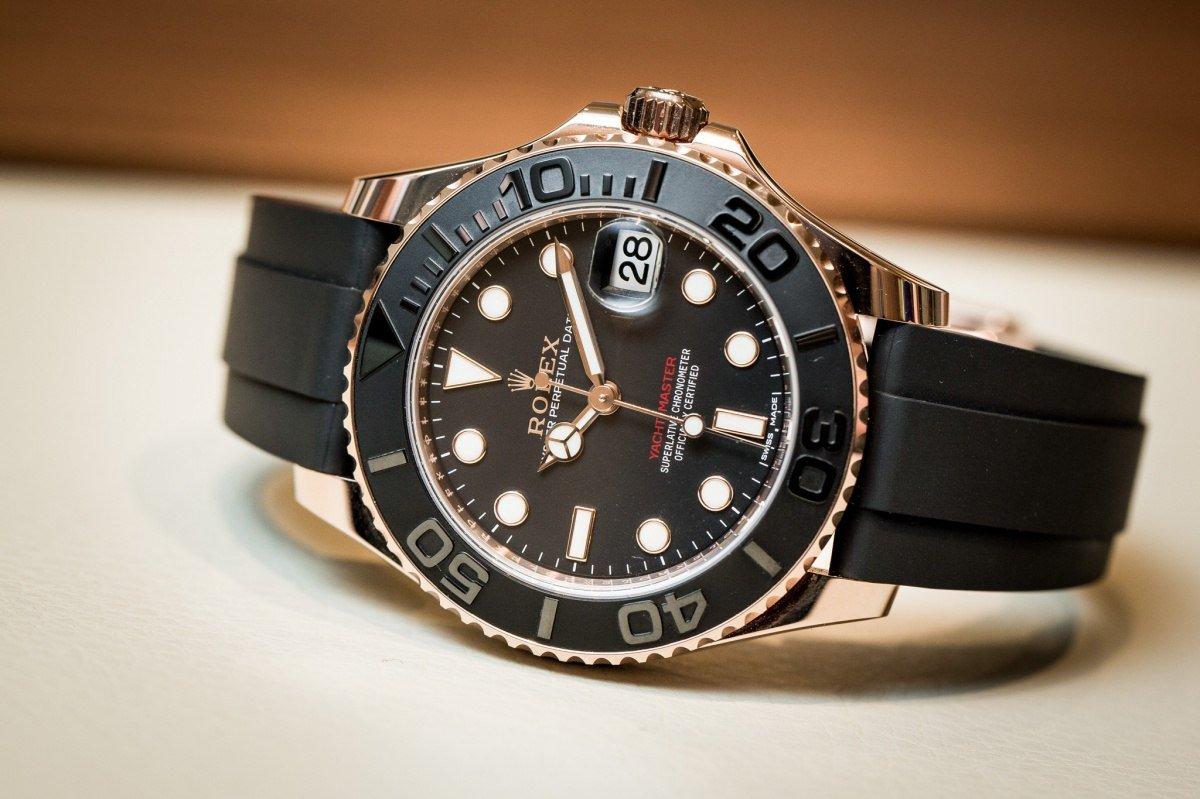 10 thương hiệu đồng hồ hàng đầu thế giới chỉ dành cho giới SÀNH SỎI
