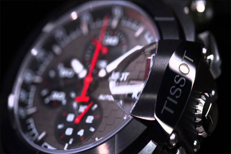 Giải đáp thắc mắc đồng hồ Tissot chính hãng giá bao nhiêu?