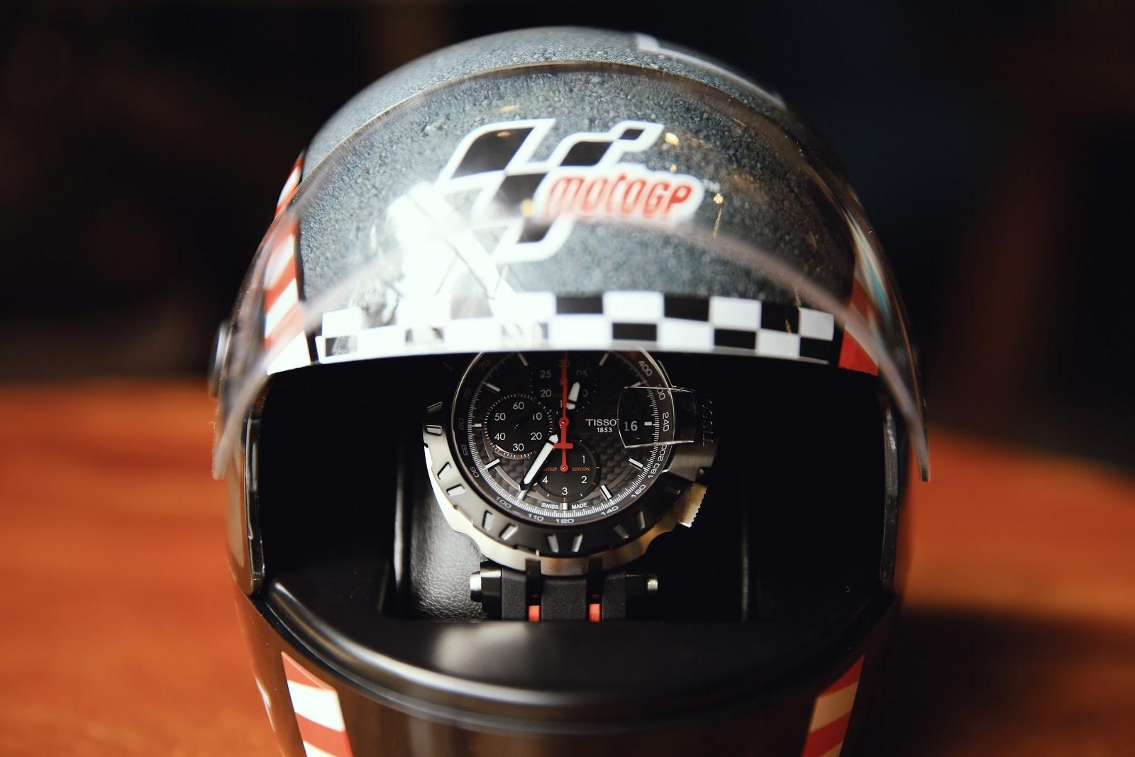 T - race