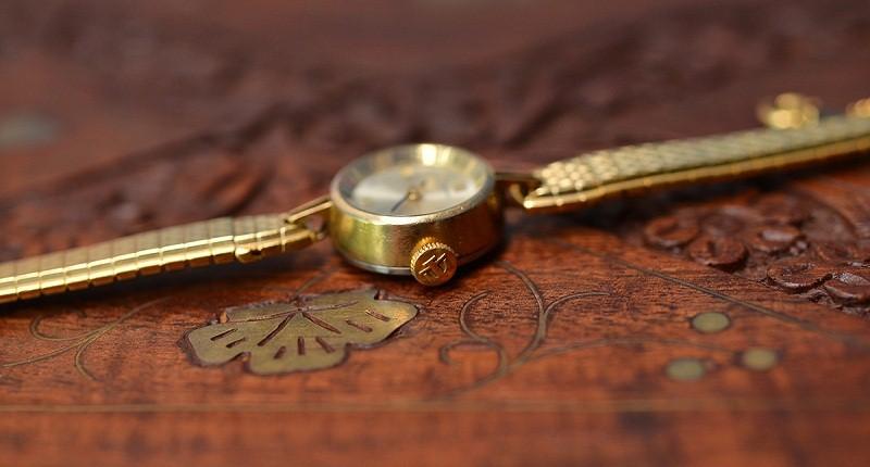 3 sắc thái đến từ đồng hồ Tissot nữ chính hãng tại Hà Nội