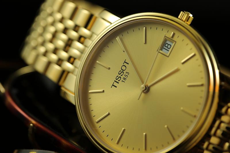 chọn loại dây đồng hồ Tissot nào