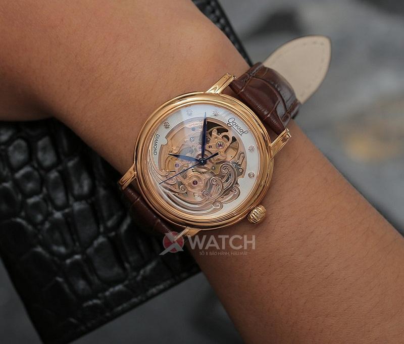 đồng hồ thụy sỹ chính hãng tại hà nội