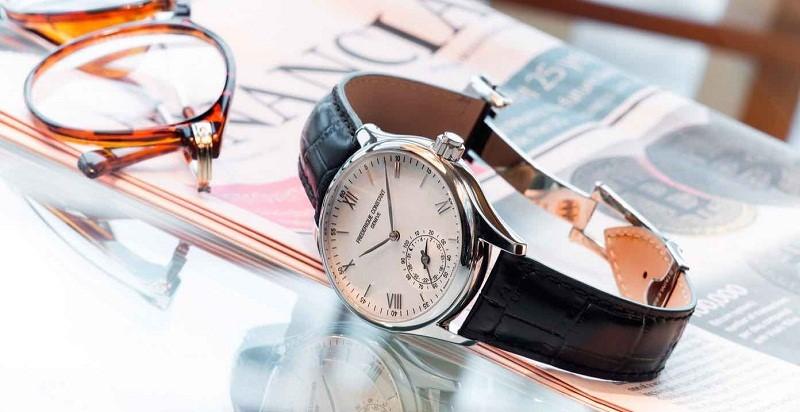 Đồng hồ Frederique constant geneve