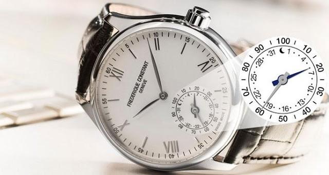 Smartwatch của FC