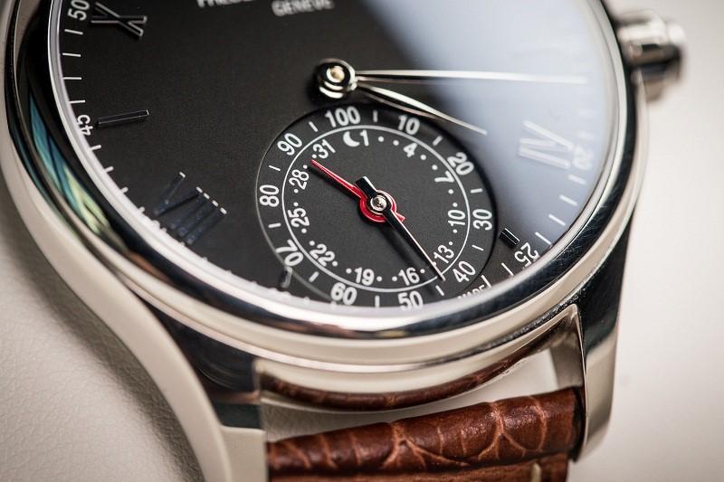 đồng hồ Frederique Constant Geneve thông minh