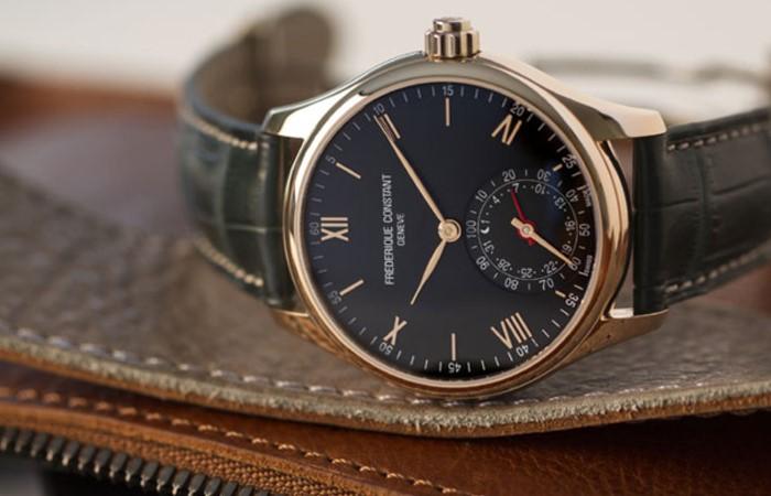 đồng hồ Frederique constant geneve Smartwatch