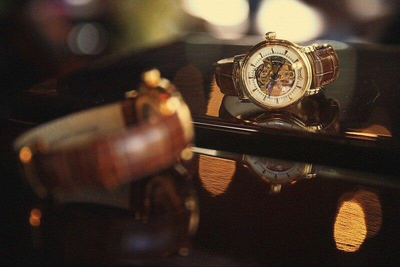 Điểm mặt những tác phẩm sáng giá của thương hiệu đồng hồ Ogival