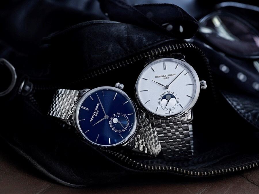Đồng hồ đôi giúp tình yêu thăng hoa