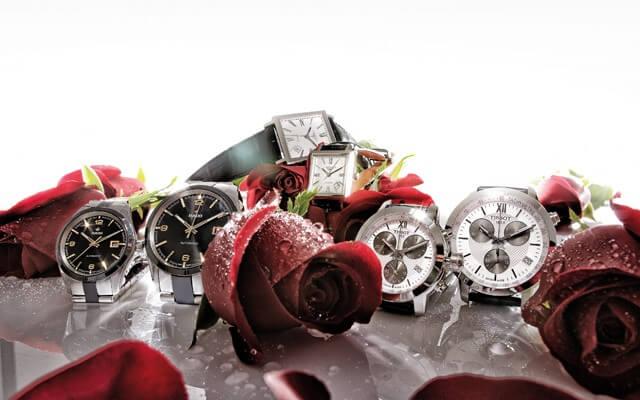 đồng hồ dành cho nam giới