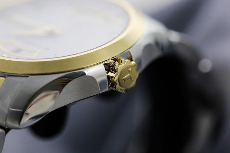 Phân biệt đồng hồ Tissot chính hãng