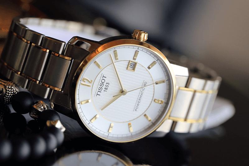 đồng hồ hiệu Tissot