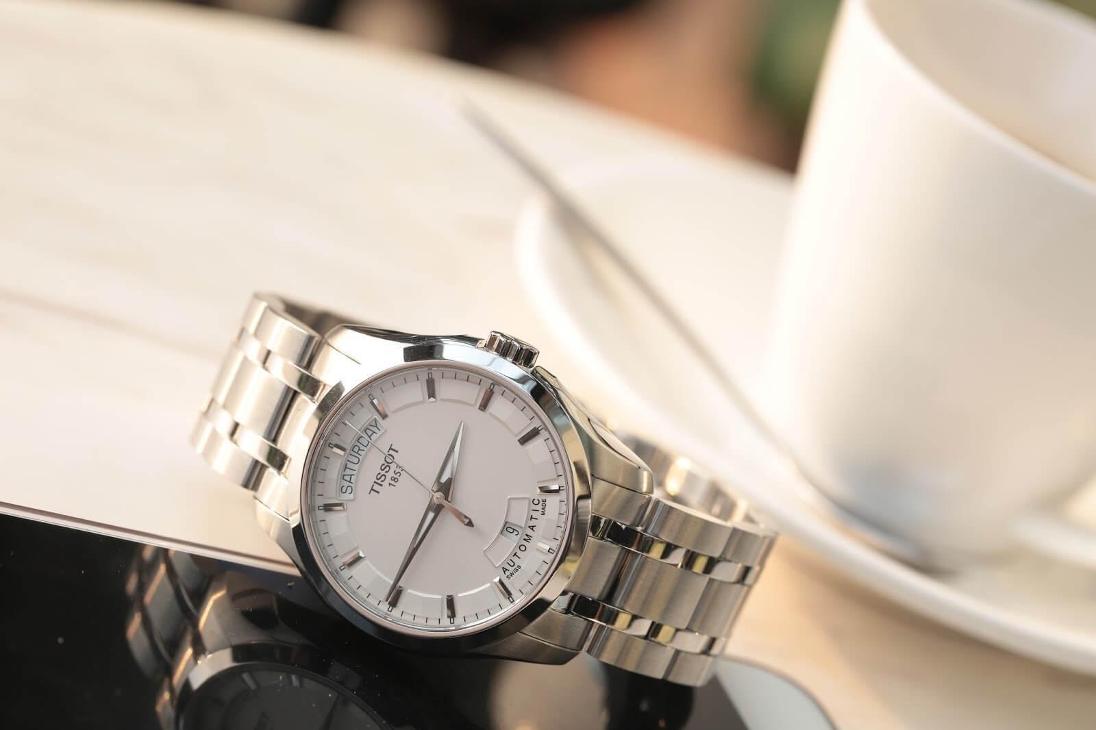 đồng hồ cao cấp
