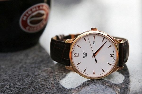 3 mẫu đồng hồ Tissot tại Hà Nội được ưa chuộng nhất