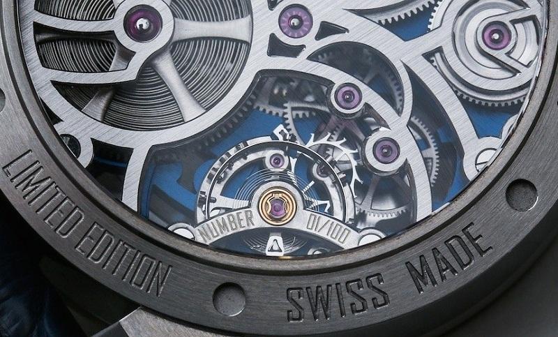 đồng hồ Calvin Klein chính hãng