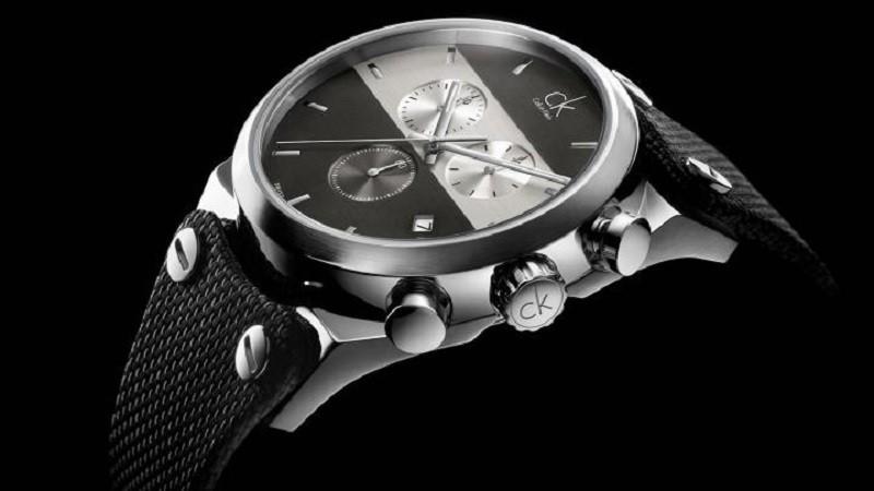 đồng hồ Calvin Klein nam chính hãng