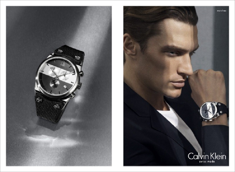 đồng hồ CK chính hãng