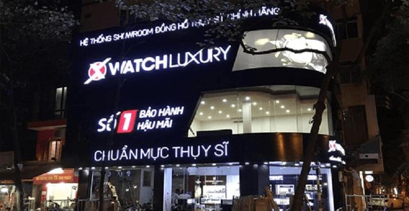 Cảnh giác với những đại lý đồng hồ Tissot chính hãng giá sốc